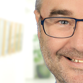 Dr. med. <br>Ulrich Pechstein
